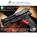 Pistola de CO2 Sig Sauer SP 2022 SIG PRO