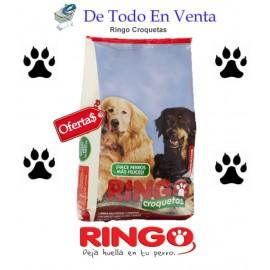 Ringo Croquetas - Alimento para Perros